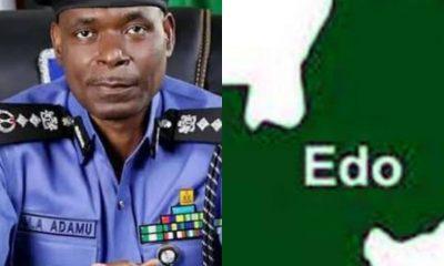 EdoDecides2020: IGP Adamu Announces Curfew In Edo State [DETAILS]