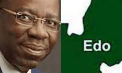 #EdoDecides2020: Meet The 14 Aspirants Contesting Against Governor Obaseki