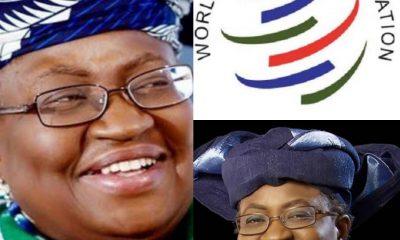 BREAKING: Okonjo-Iweala Makes Final Shortlist For WTO Director General