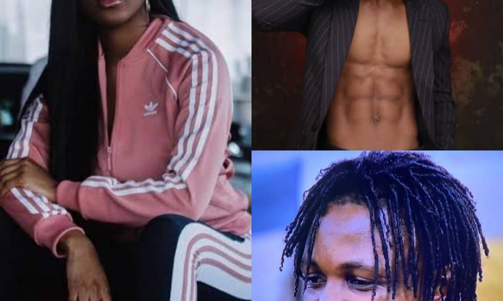 #BBNaija: Vee Says Neo's Life Will Be Over After Lockdown House, See Why