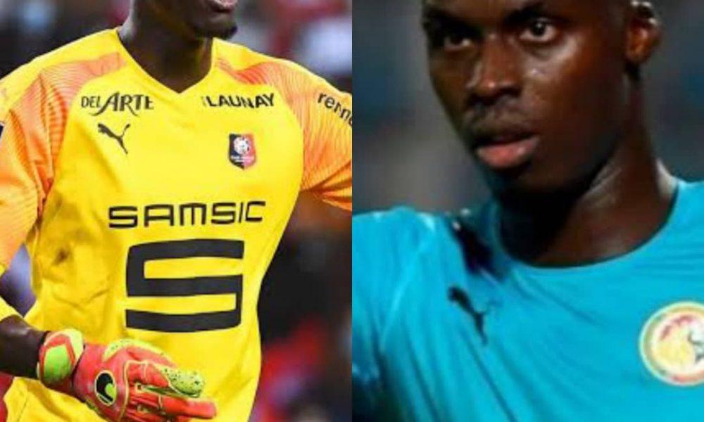 BREAKING: Chelsea Seals £22m Deal For Rennes Goalkeeper As #EPL Begins