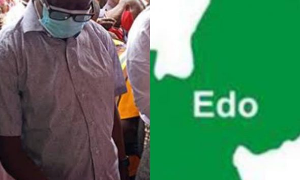 REPORT!!! Obaseki Gets No Vote At Oshiomhole's Polling Unit -#EdoDecides2020