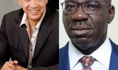 #EdoDecides2020: Murray Bruce Sends Victory Congratulations To Gov Obaseki