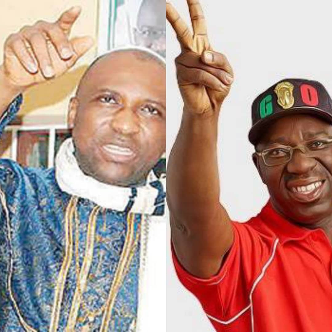 #EdoDecides2020: Primate Ayodele's Prophecy On Obaseki's Victory Fulfilled