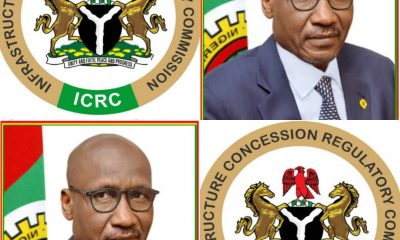 ICRC Commends NNPC For Transparent Public Bid Opening Processes