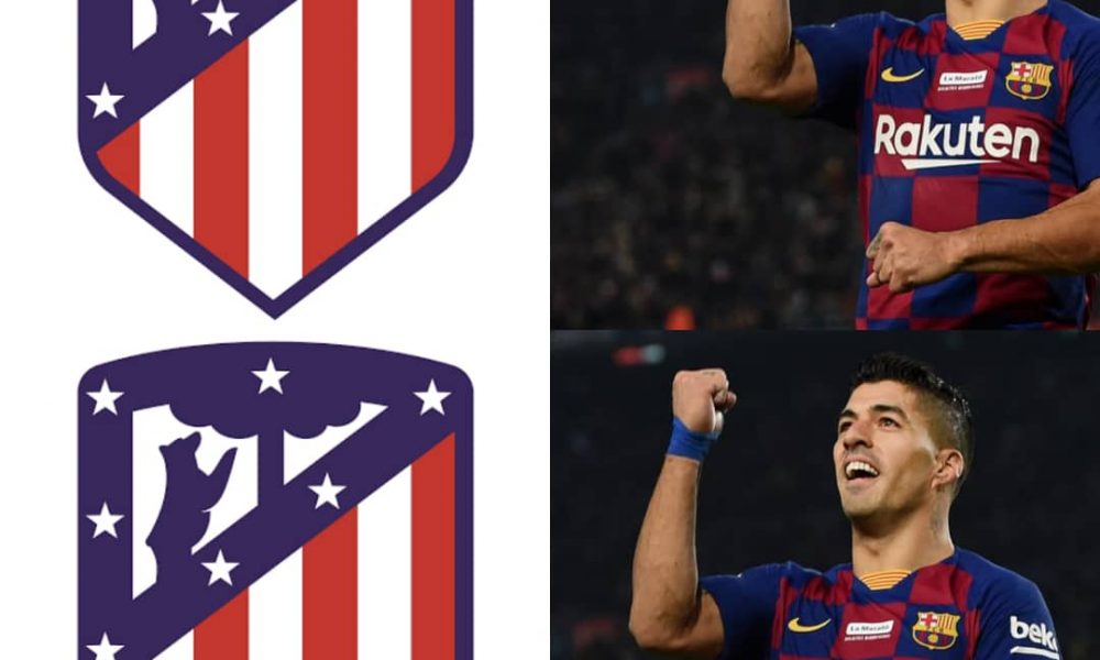 BREAKING: Suarez Agrees 2 Year Deal With Athletico Madrid