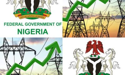 BREAKING: Federal Government Orders Suspension Of Increased Electricity Tariff