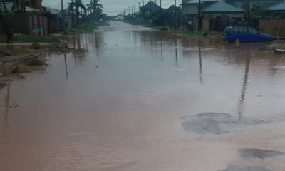 ALERT!!! 28 States Will Experience Heavy Rainfall Before The End Of 2020, Says FG [FULL LIST]