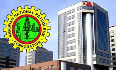 NNPC's Legal Team Bags 2020 Africa Arbitration Awards