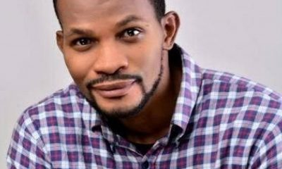 REVEALED: Why I Told Erica Not To Attend BBNaija5 All White Party – Maduagwu