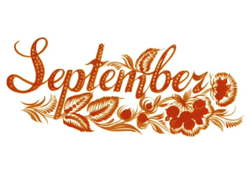 HURRAY!!! See 300 #HappyNewMonth Messages, Happy New Month Messages For September