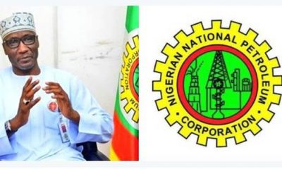 Nigerian National Petroleum Corporation (NNPC) Records ₦20.36Billion Trading Surplus In July