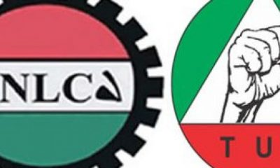 BREAKING: FG To Meet With NLC And TUC By 7pm - FUEL/TARIFF HIKE