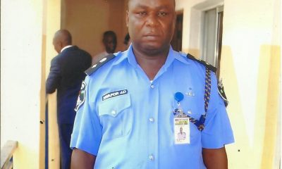 Retired SARS Officer, James Nwafor On The Run, Mokwe-Dikeh Alleges