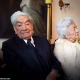 OH NO!!! Husband From World's Oldest Couple Dies Leaving Behind Wife He Married Nearly 80 Years Ago