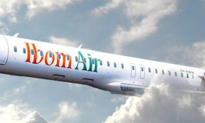 BREAKING: Ibom Air Resumes Flight Operations [SEE FLIGHT SCHEDULES]