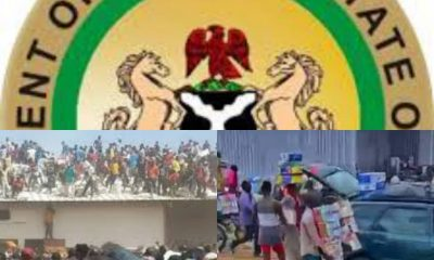 REVEALED: Why We Delayed Distributing #Covid19 Palliatives - Plateau Government - #EndSARS
