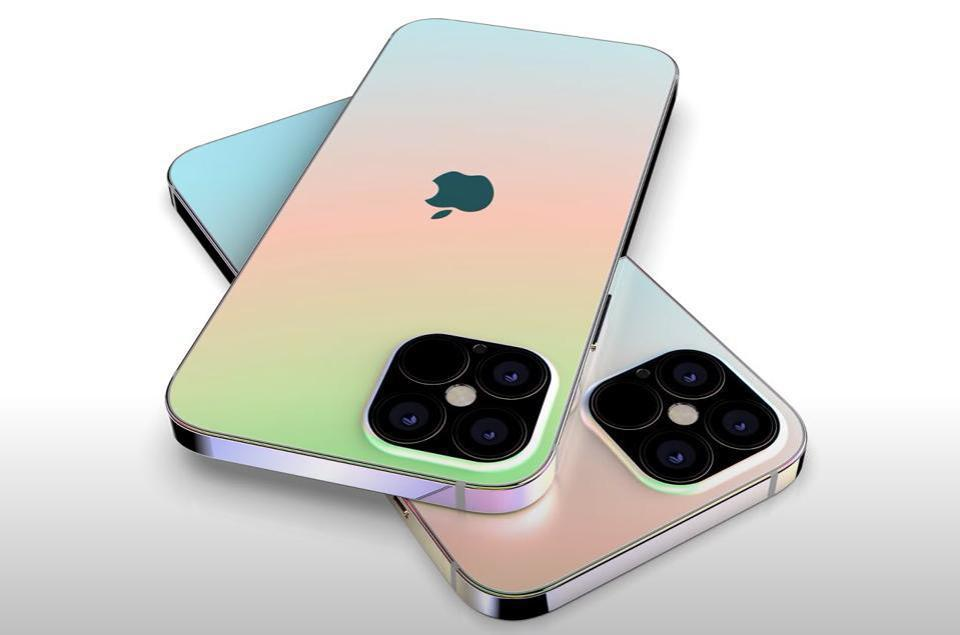 FRESH: Apple Releases iPhone 12 Smartphone With 5G Network