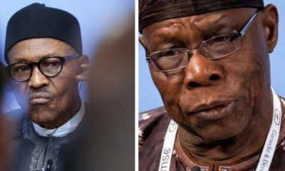 """Mr. President Must Act Now Before It Is Too Late"", Says Olusegun Obasanjo - #LagosStateMassacre"