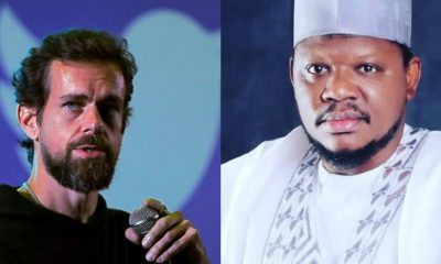 How Twitter CEO Jack Dorsey Responded To Lawsuit Threat From APC Adamu Garba