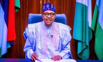 VIDEO: President Buhari Addresses Nigerians On #SARSMUSTEND Demands