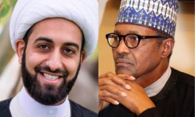 'Buhari Is A Criminal', Imam Of Peace Alleges With Four Reasons