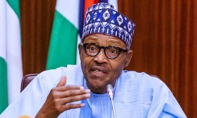President Buhari Succumbs To Pressure, Apologises for The Death of Jimoh Isiaka