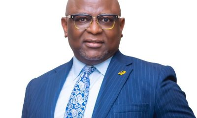 FirstBank CEO, Dr Adesola Adeduntan Becomes A Member Of Bretton Woods Committee