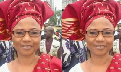 Nollywood Mourns As Veteran Yoruba Actress Eniola Kuburat Dies