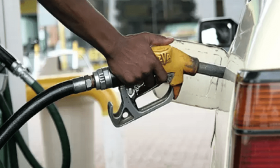 JUST IN: Petrol Price To Increase Further As FG Set To Add Strategic Reserves' Management Cost