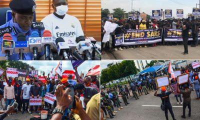 Total Disbandment Of SARS: Taraba Monarch, Others Criticize IGP's Decision