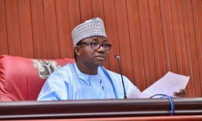 JUST IN: Speaker Of Edo House Of Assembly, Frank Okiye Impeached