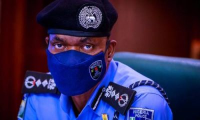 #SWAT: IG Adamu Issues Instructions For Smooth Take-off Of Tactical Team