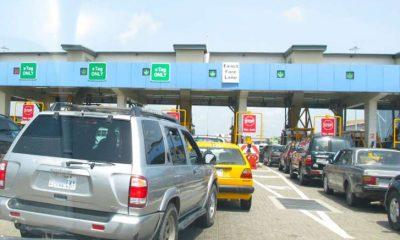 UNBELIEVABLE!!! Lagos State Loses N234 Million To Lekki-Epe Tollgates' Closure