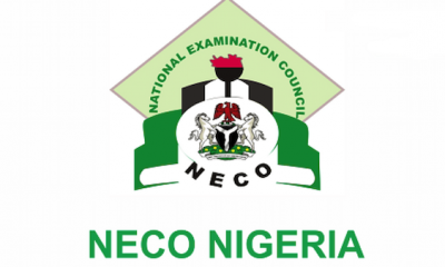BREAKING: NECO Postpones Exam Over #ENDSARS Protests, See New Date