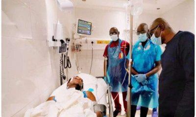 BREAKING: No Fatality Recorded In Lekki Toll Gate Shooting, Says Sanwo-Olu - #LekkiMassacre