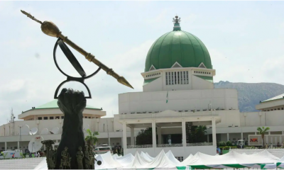 BREAKING: Ojo And Akabueze Included In National Assembly New Appointments [FULL LIST]
