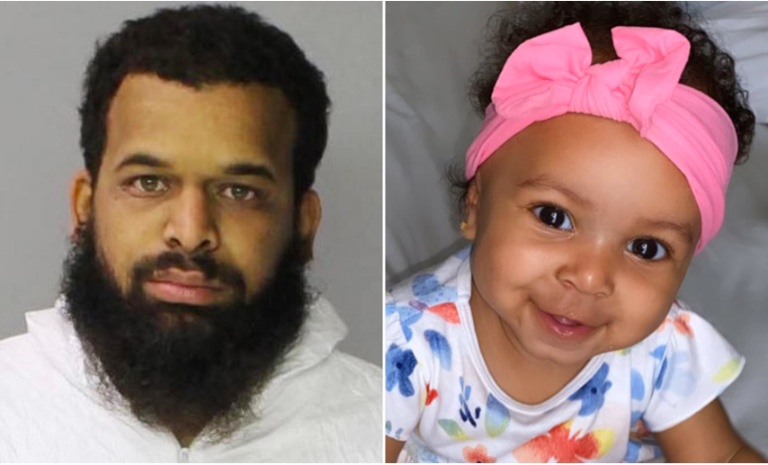 BIZARRE!!! How 10-months-old Baby Was Brutally Raped To Death By Her Father