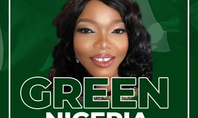 Temitope Odushola Releases A New Track ForNigeria At 60 - [PRESS PLAY]