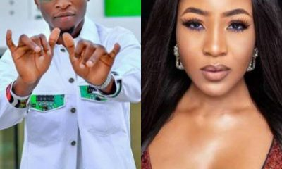 Check Out The Huge Gap Between Erica And Laycon In The #BBNaija All Voting Results