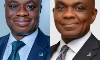 Fidelity Bank Appoints Ikem Obih And Onyewuchi Opara As Directors