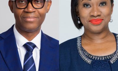 NOVA Merchant Bank Appoints Nath Ude As Acting Managing Director/Chief Executive Officer