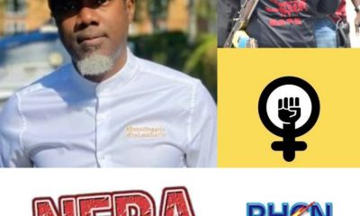 See Reno Omokri's Comparison Of SARS/SWAT And NEPA/PHCN - #EndSWAT