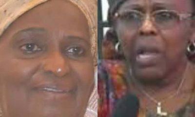 BREAKING: Chief Obafemi Awolowo's Eldest Child Tola Oyediran Is Dead