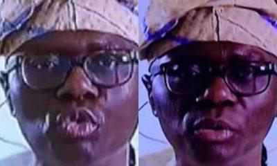 BREAKING: Governor Sanwo-Olu To Ease Lagos Curfew, See When - #LagosMassacre