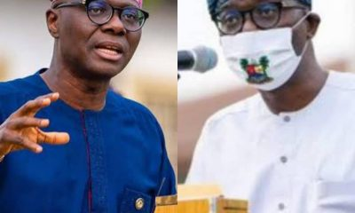 BREAKING: Governor Sanwo-Olu Eases Curfew Time - #ItIsNotFinished