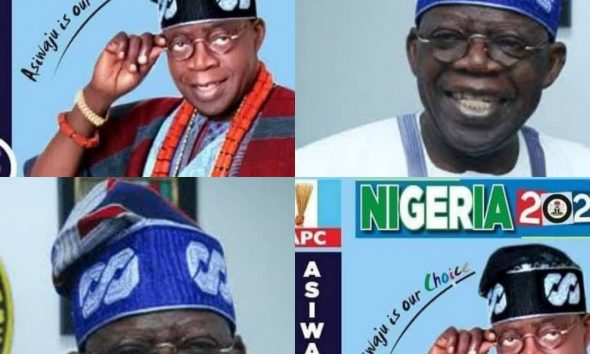 2023 PRESIDENTIAL ELECTION: Will Bola Tinubu The Jagaban Fight Or Flee?