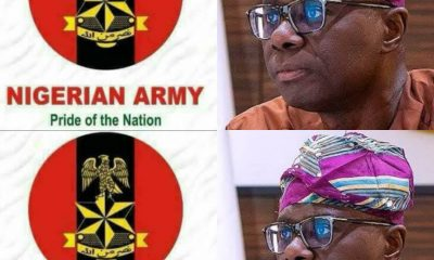 BREAKING: Nigerian Army Finally Reveals Who Ordered Their Intervention In Lagos #EndSARS Crises -#LekkiMassacre