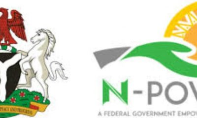 N-POWER BENEFICIARIES: Minister Gives Conditions To Receive Payments Or Risk Forfeiture