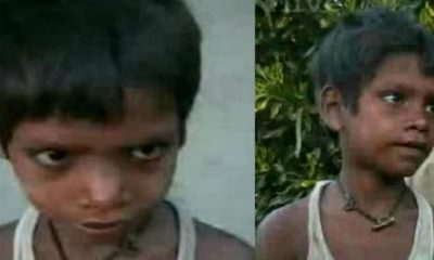 Shocking Story Of World's Youngest Serial Killer, 8-Year-Old Amarjeet Sada